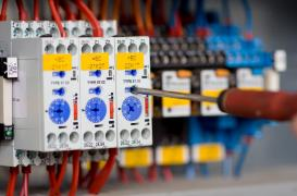 Electrical Contractor - Switch Gear